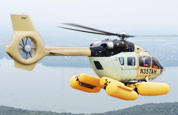 航空機装備品事業イメージ画像