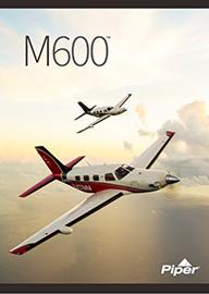 PIPER AIRCRAFT M600
