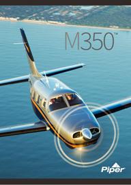 PIPER AIRCRAFT M350