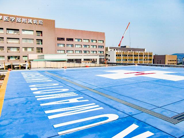 大学 病院 熊本