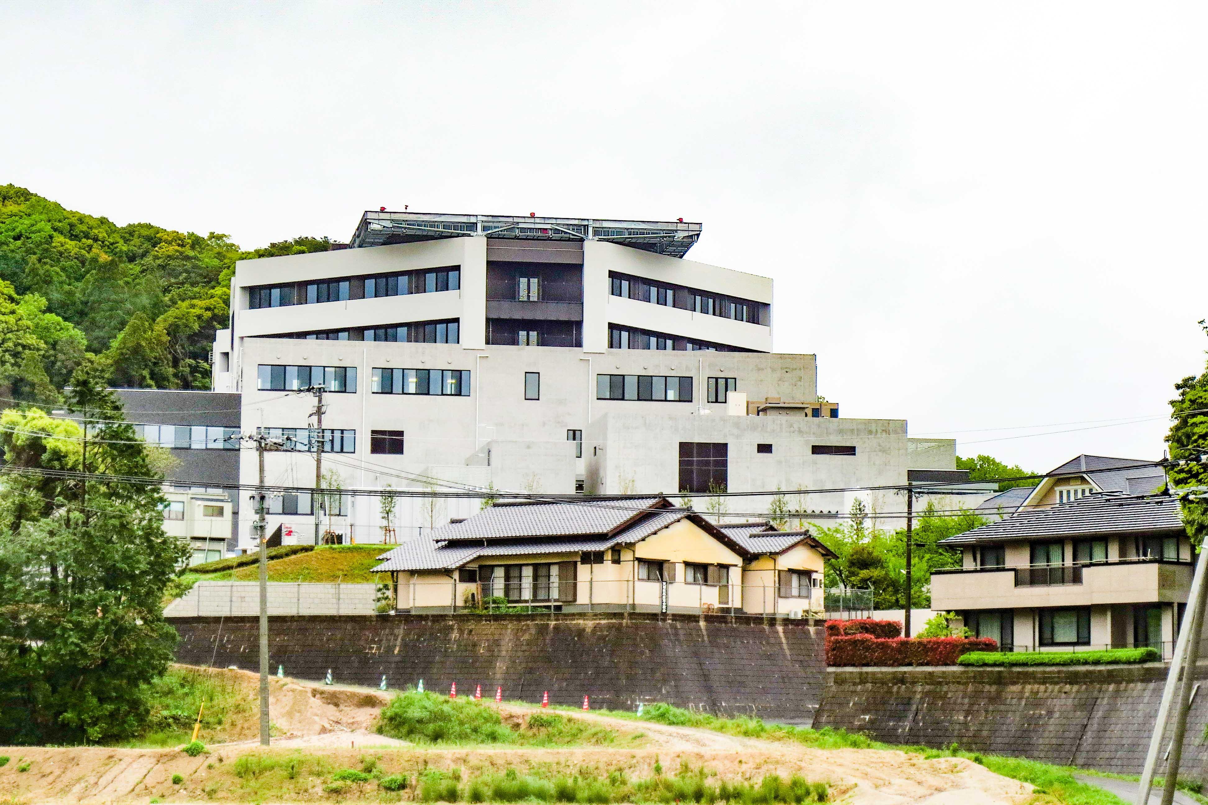 唐津 赤十字 病院