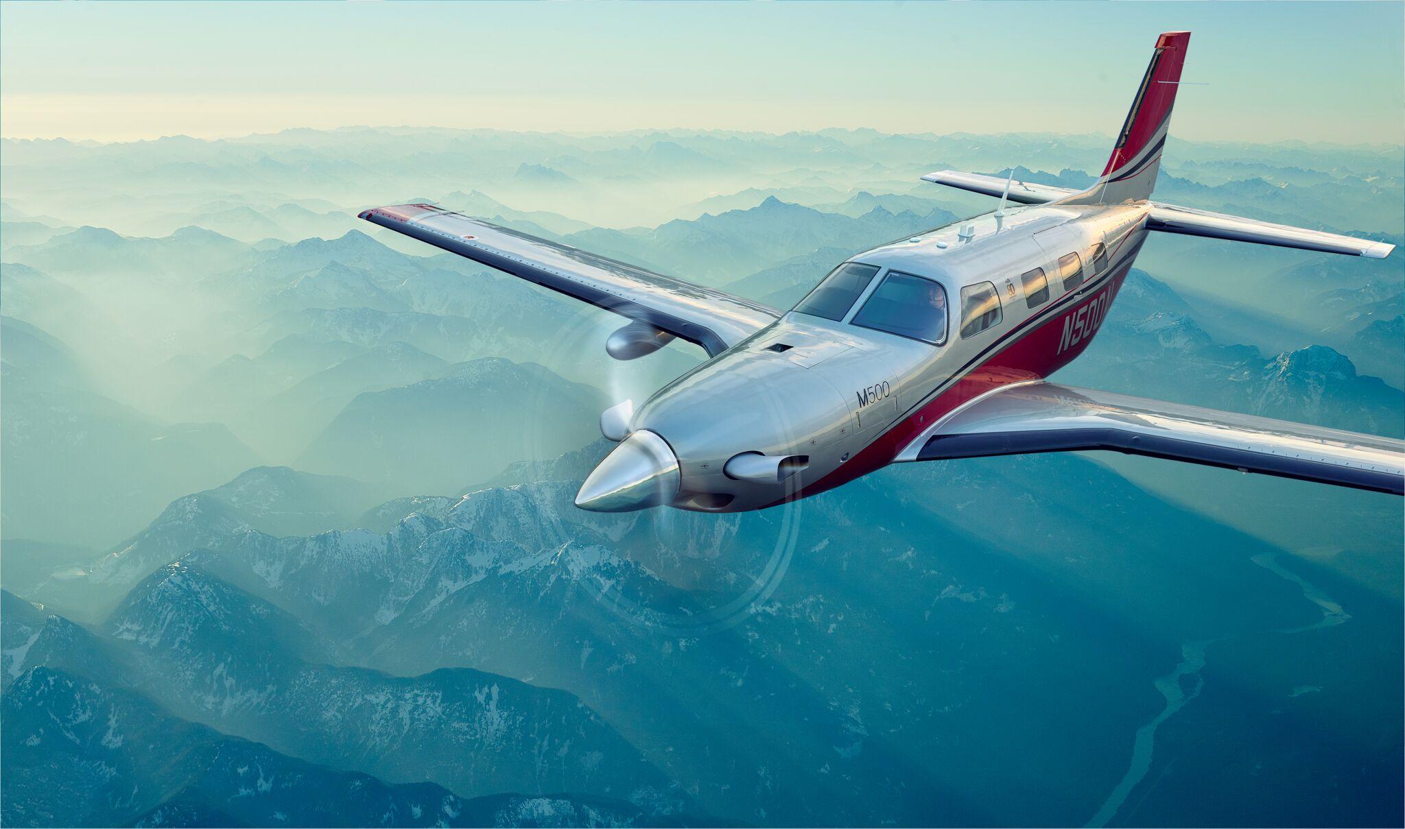 パイパー エアクラフト社 piper aircraft inc 製品一覧 飛行機